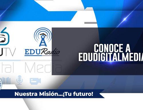 Conoce a EduDigitalMedia